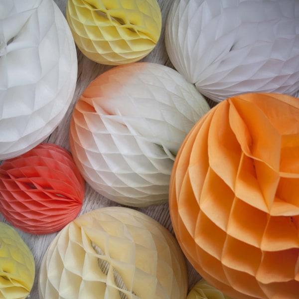 Honeycomb Blush Mix - Talking Tables