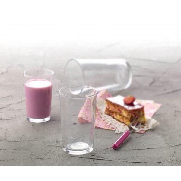 Dricksglas, ölglas 33cl 6-pack, UNIE - DURALEX® Transparent