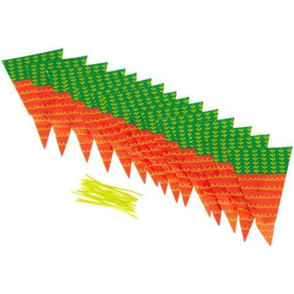 Godispåse Morot- 15 pack Wilton multifärg