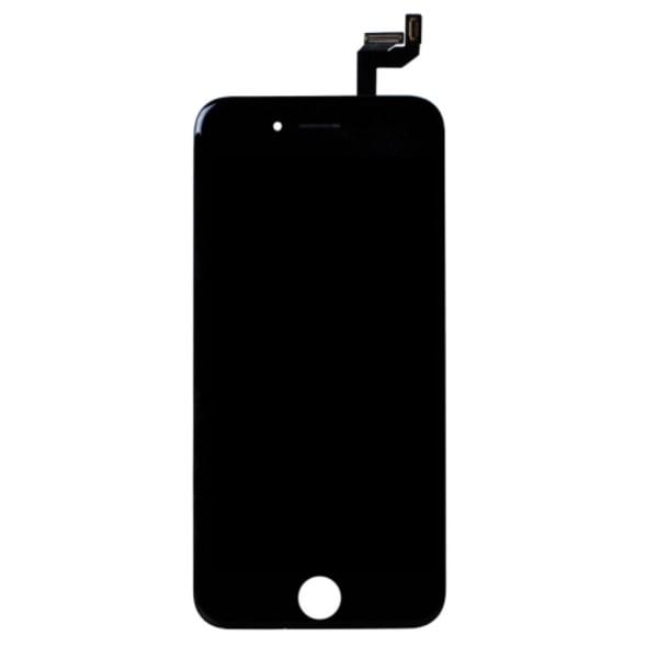iPhone 6S Skärm med LCD Display Svart