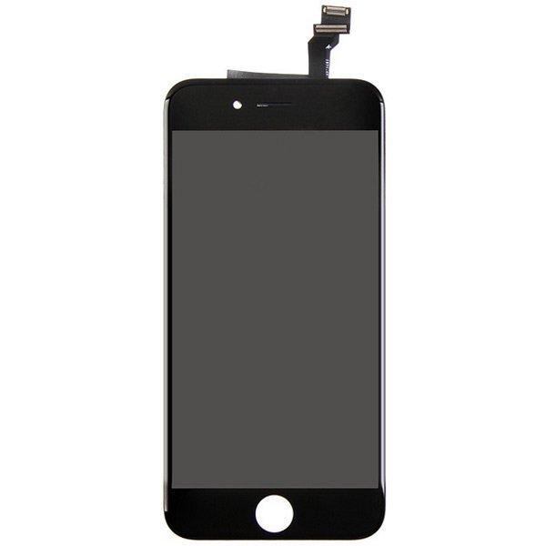 iPhone 6 Skärm med LCD Display Vit