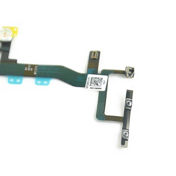 iPhone 6S Ström- och volymflexkabel