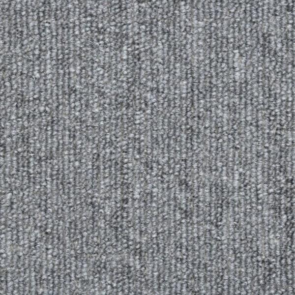 vidaXL 15 st Trappstegsmattor grå 65x24x4 cm Grå