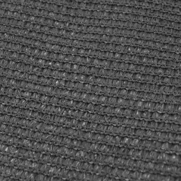 vidaXL Tältmatta 250x400 cm antracit Antracit