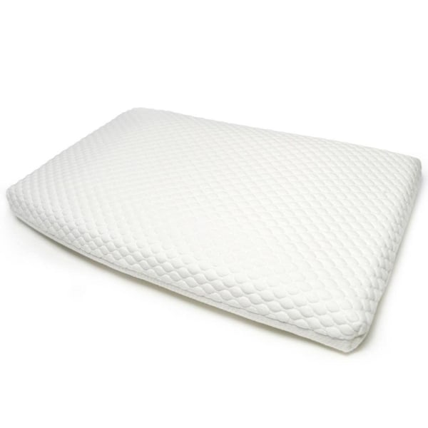 Sissel Kudde Dream Comfort 65x38x10 cm vit SIS-110.030 Vit
