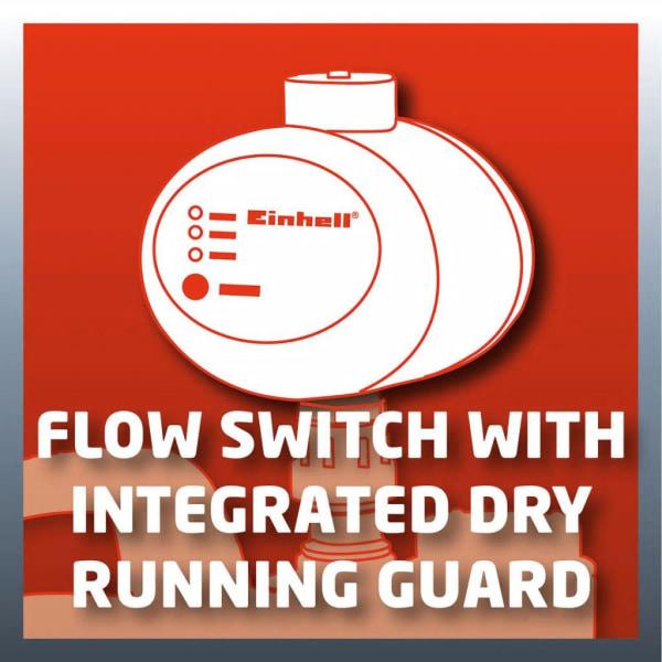 Einhell Automatisk hydroforpumpsystem GE-AW 9041 E