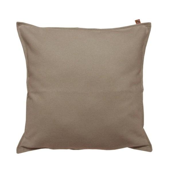 Overseas Kudde 60x60 cm filt sand Beige