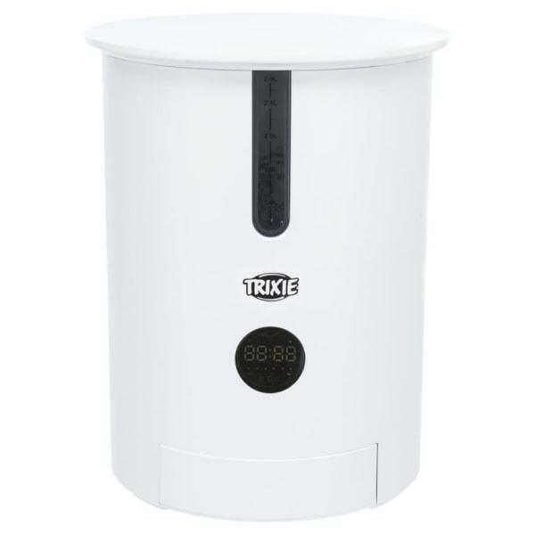 TRIXIE Automatisk foderautomat TX9 vit Vit