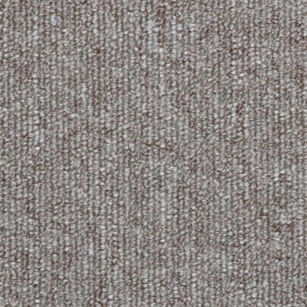 vidaXL Trappstegsmattor 15 st ljusbrun 56x17x3 cm Brun