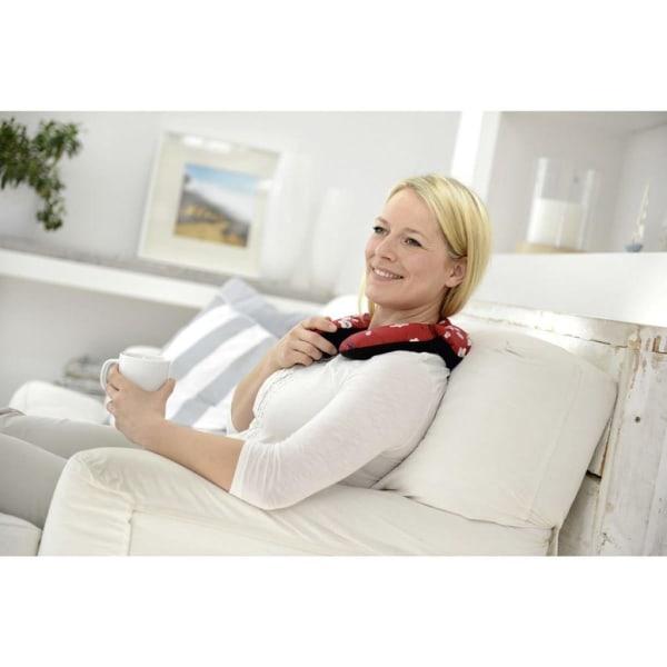 Sissel Aromaterapeutisk nackkudde flerfärgad SIS-116.030 Flerfärgsdesign