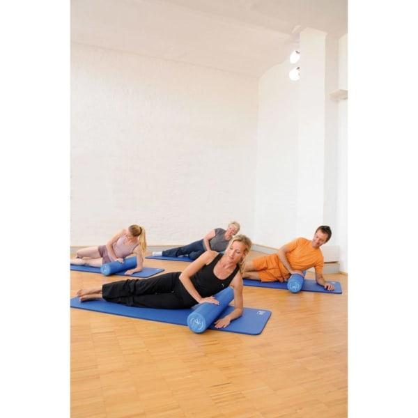 Sissel Pilatesrulle Pro blå 100 cm SIS-310.014 Blå