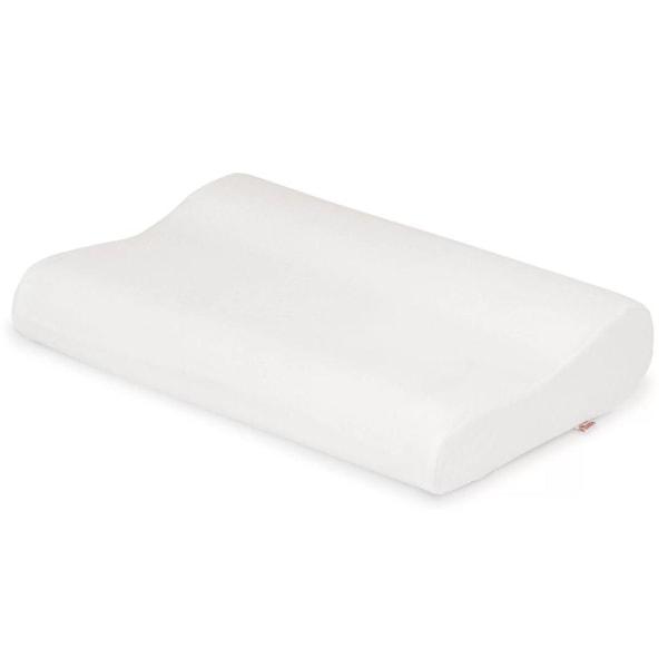 Sissel Kudde Soft Curve kompakt vit SIS-112.007 Vit