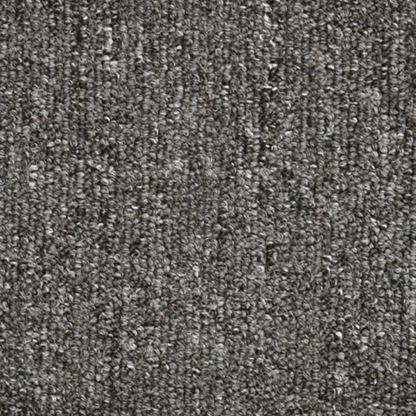 vidaXL Trappstegsmattor 15 st mörkgrå 56x17x3 cm Grå