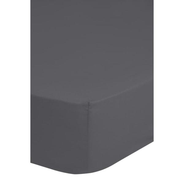HIP Dra-på-lakan 140x200 cm grå Grå