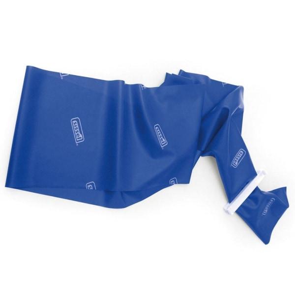 Sissel Stretchband Fitband blå 14,5x500 cm SIS-163.012 Blå