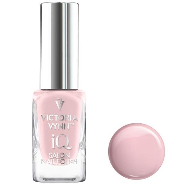 Victoria Vynn - IQ Polish - 19 Lady Like - Nagellack Rosa