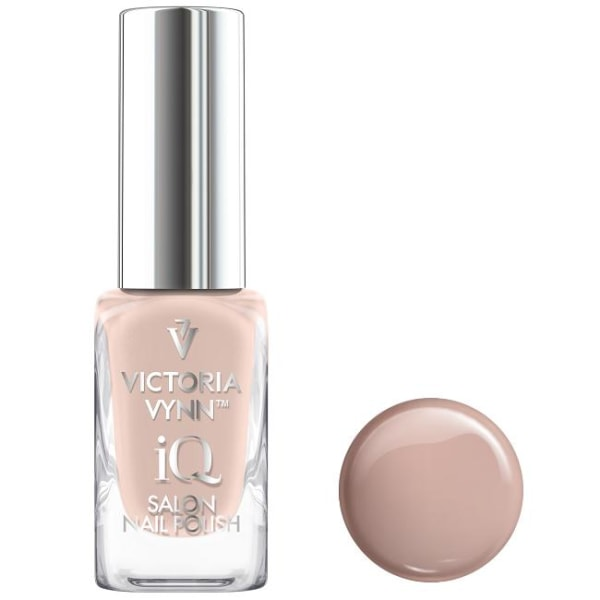 Victoria Vynn - IQ Polish - 18 Dusty Apricot - Nagellack Beige