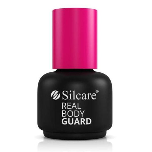 Real Body Guard - Topcoat - 15 ml Transparent