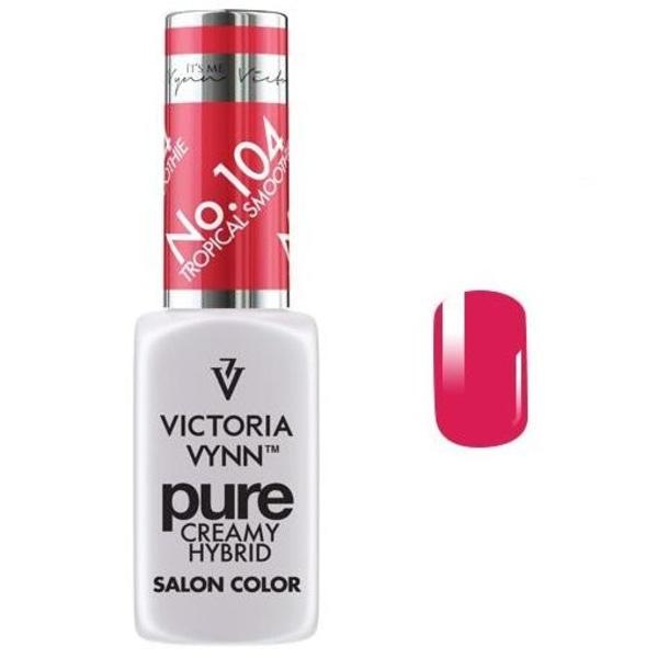 Victoria Vynn - Pure Creamy - 104 Tropical Smoothie - Gellack Red