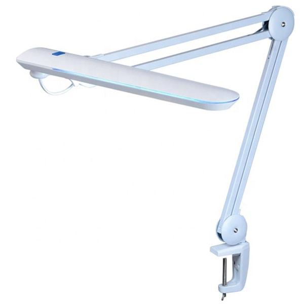 LED - Työvalo - Valkoinen - 9502 - 14W - 60 diodia White