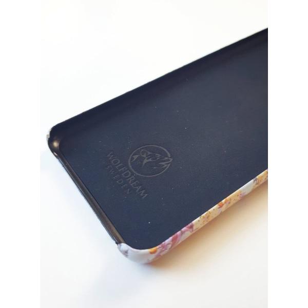 KAKADUOR ROMANCE - Magnetskal till Samsung S10PLUS vit