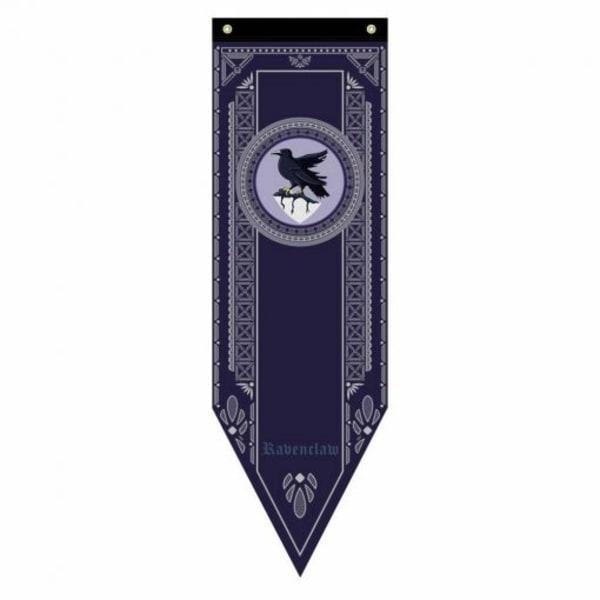 Harry Potter vimpel stor 150*45 cm - Ravenclaw Ravenclaw