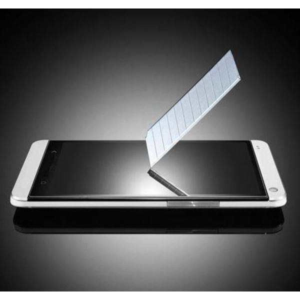 2-Pack Samsung Galaxy J5 2016 Härdat Glas Skärmskydd 0,3mm Transparent