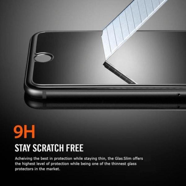Sony Xperia 5 II Härdat Glas Skärmskydd 0,3mm Transparent