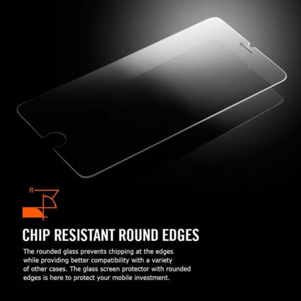 2-Pack Xiaomi Mi 8 Pro Härdat Glas Skärmskydd 0,3mm Transparent