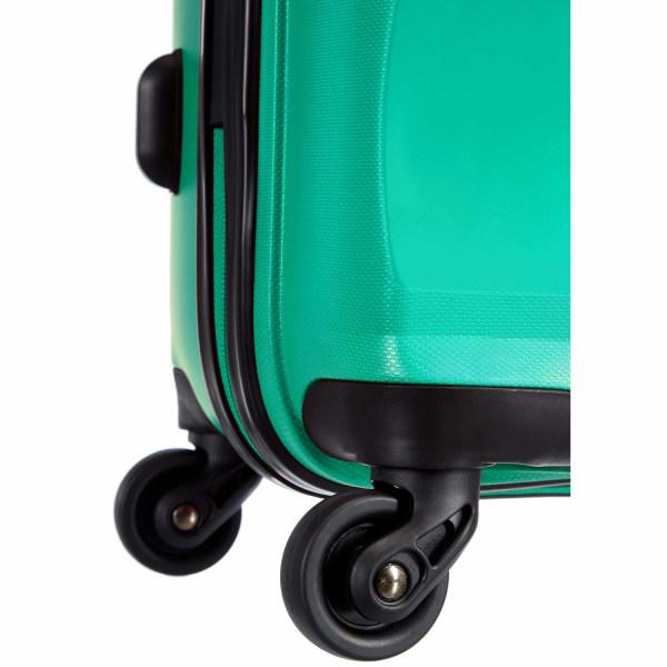 American Tourister Resväska Bon Air Medium Grön Grön