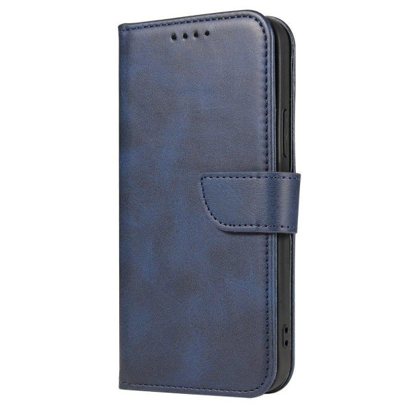 Plånboksfodral Samsung S21 Plus 5G, 3 kort Blå