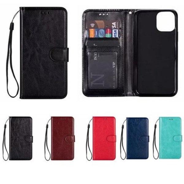 Plånboksfodral iPhone 11 Pro, 3 kort med ID
