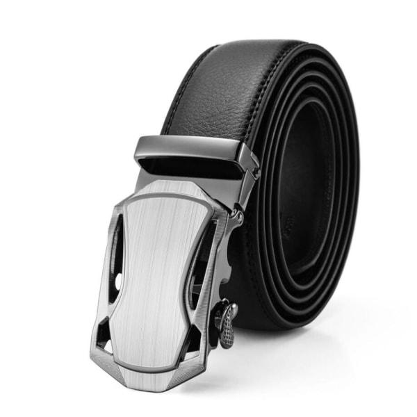 Belt-HM2206 Svart
