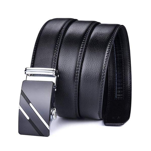 Belt-HM2208 Svart aska
