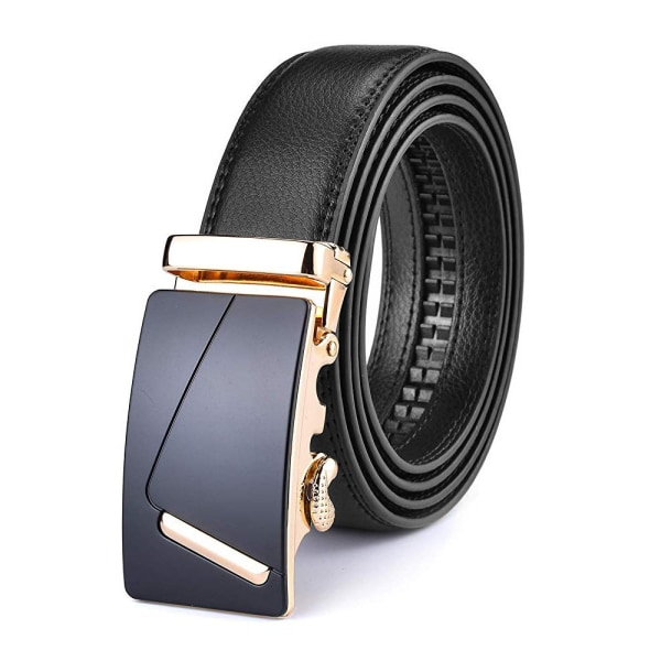 Belt-HM2209 Svart aska