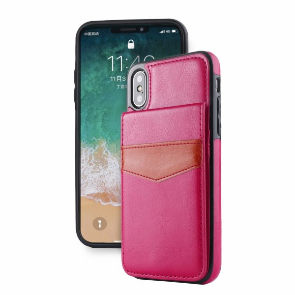 Slot Case - iPhone 6+ Svart