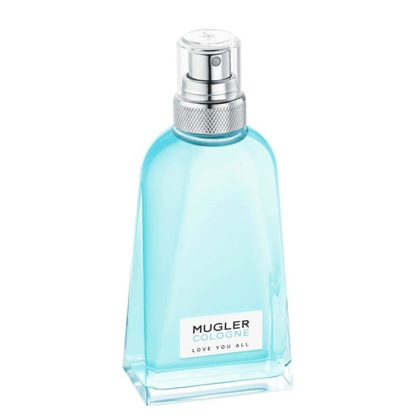 Thierry Mugler Cologne Love You All Edt 100ml Transparent