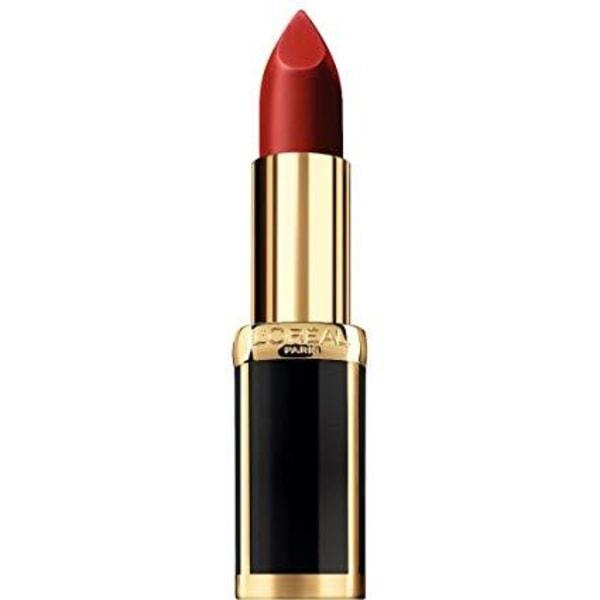 L'Oreal Paris Color Riche Lipstick Balmain Limited Edition 355 D Transparent