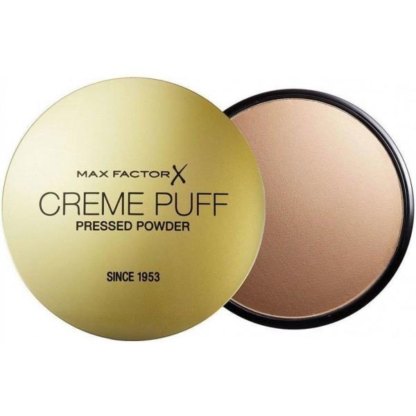 Max Factor Creme Puff 41 Medium Beige Transparent