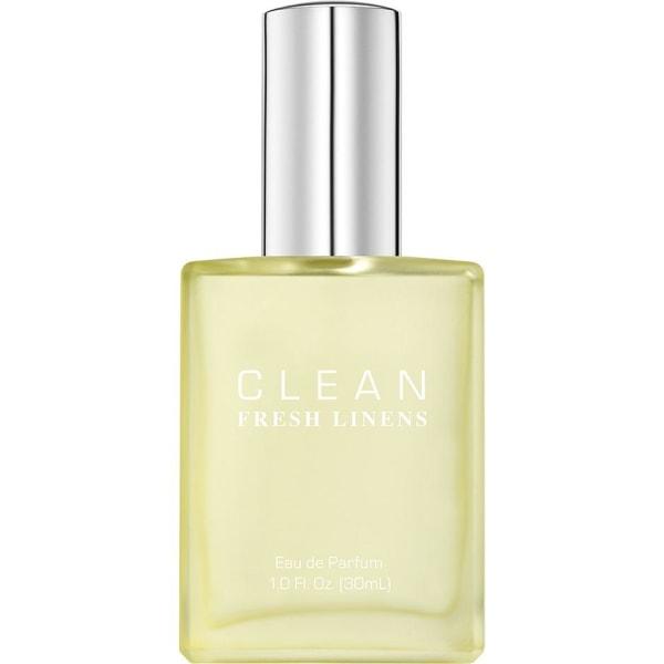 Clean Fresh Linens Edp 60ml Transparent
