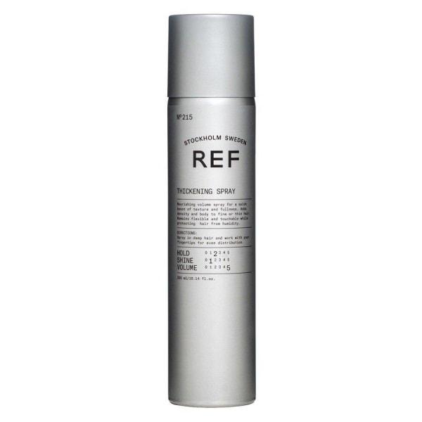 REF Thickening Spray 300ml Transparent