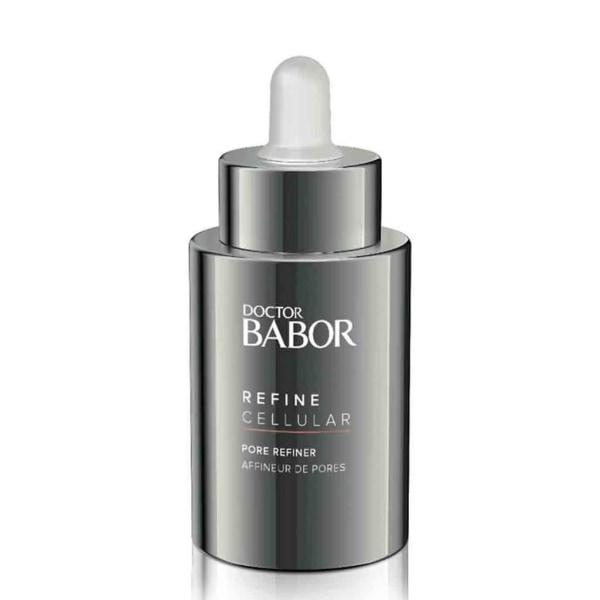 Doctor Babor Refine Cellular Pore Refiner 50ml Transparent