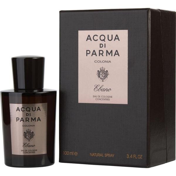 Acqua Di Parma Colonia Ebano Edc 100ml Transparent