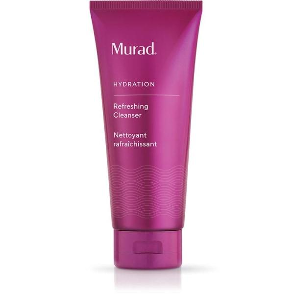Murad Hydration Refreshing Cleanser 200ml Transparent