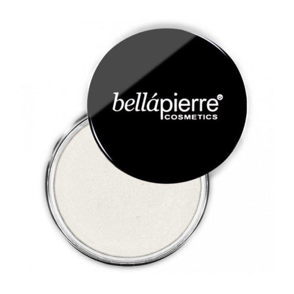Bellapierre Shimmer Powder 001 Snowflake 2.35g Transparent