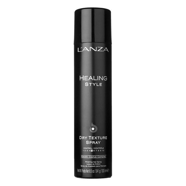 Lanza Dry Texture Spray 300ml Transparent