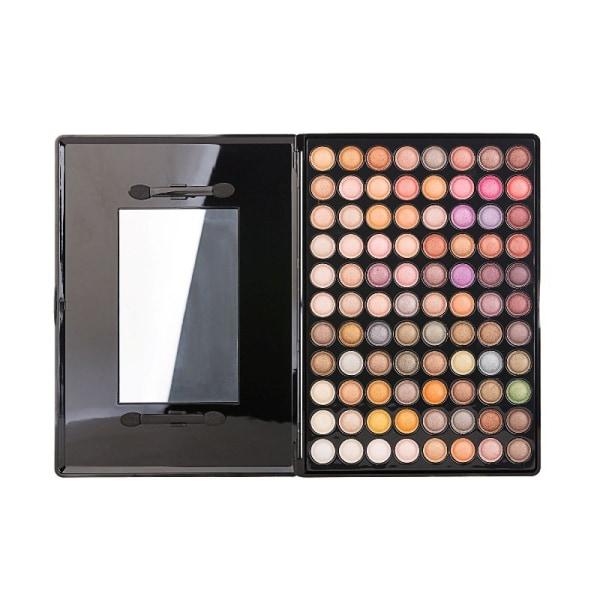 88-5 Professional Pallet - 88 pcs. Eyeshadow White