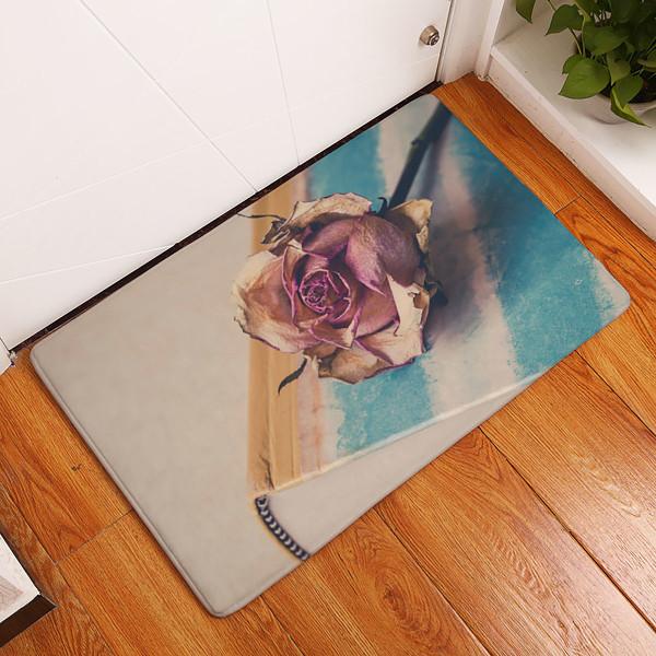 18 Styles Door Mat Entrance Indoor Outdoor Non-slip Mat #18 40x60cm