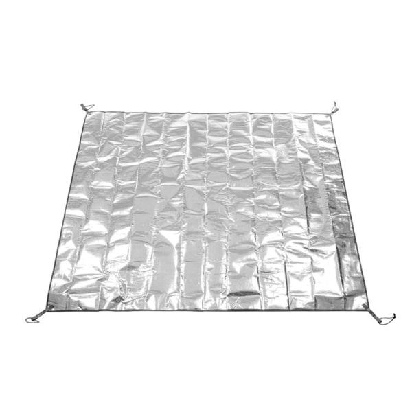 Camping Picnic Mat Waterproof Aluminum Foil Outdoor Folding 180x200cm