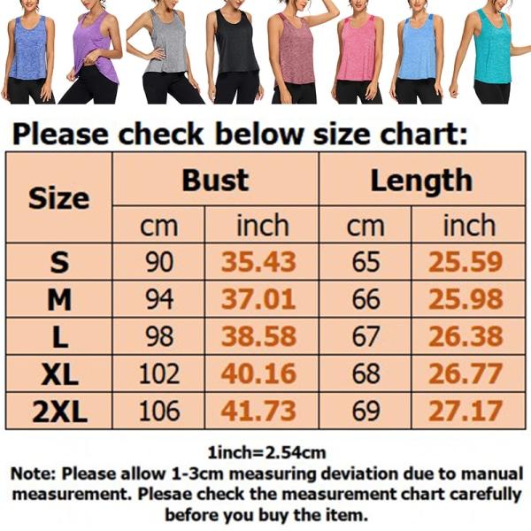 Ladies casual sleeveless mesh stitching yoga vest back slit blue,S